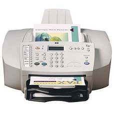HP Fax 1220XI patron