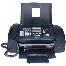HP Fax 1250 patron