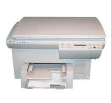 HP Officejet 1175C patron