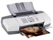 HP Officejet 4105 patron