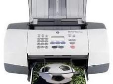 HP Officejet 4105Z patron