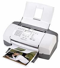 HP Officejet 4215XI patron