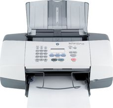 HP Officejet 4250 patron
