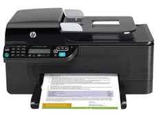 HP Officejet 4500 G510 patron