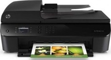 HP Officejet 4630 e-All-in-One patron