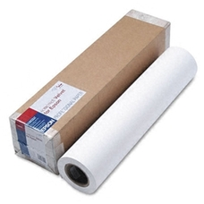 Epson Somerset Velvet Fine Art Paper, 44col X 15m, 255g, tek
