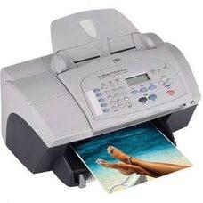 HP Officejet 5105 patron