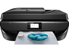 HP OfficeJet 5230 All-in-One patron