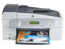 HP Officejet 6201 patron