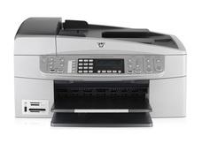 HP Officejet 6208 patron
