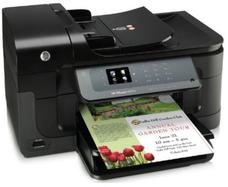HP Officejet 6500A patron