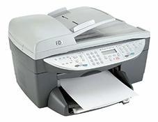 HP Officejet 6612 patron