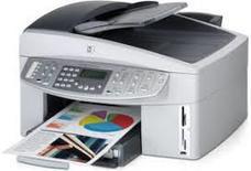 HP Officejet 7200 patron
