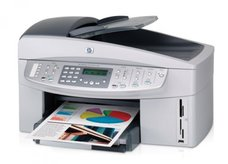 HP Officejet 7205 patron