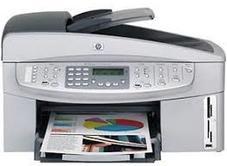 HP Officejet 7208 patron