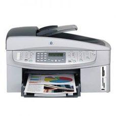 HP Officejet 7218 patron