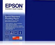 Epson Standard Proofing Paper, 24col X 30,5m, 240g, tekercs