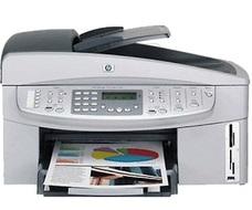 HP Officejet 7300 patron