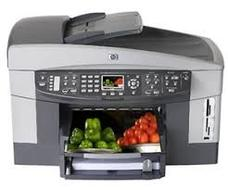 HP Officejet 7400 patron
