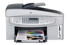 HP Officejet 7408 patron