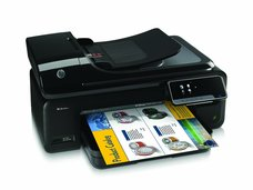 HP Officejet 7500A Wide Format e-All-in-One patron