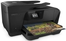 HP Officejet 7510 All-in-One patron