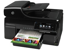 HP Officejet 8500A Plus e-All-in-one patron