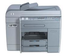 HP Officejet 9100 patron