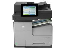 HP Officejet Enterprise Color MFP X585dn patron