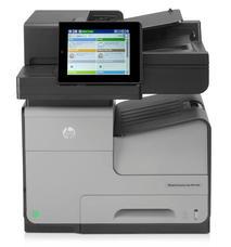 HP Officejet Enterprise Color MFP X585f patron