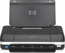 HP Officejet H470b patron