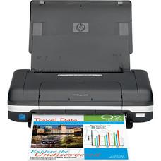 HP Officejet H470BT patron
