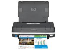 HP Officejet H470wbt patron