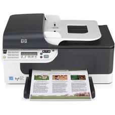 HP Officejet J4500 patron