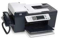 HP Officejet J5500 patron