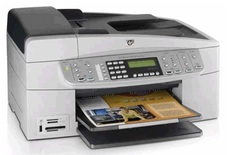 HP Officejet J5735 patron
