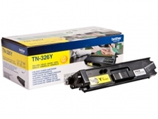 Brother TN-326Y sárga toner