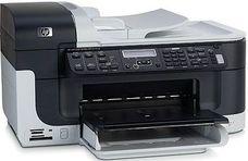 HP Officejet J6400 patron