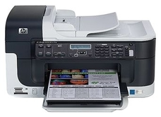 HP Officejet J6424 patron