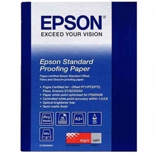 Epson Standard Proofing Paper, A2, 205g, 50 lap