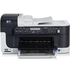 HP Officejet J6488 patron