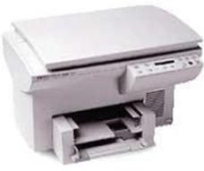 HP Officejet Pro 1150CXI patron