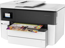 HP OfficeJet Pro 7740 All-in-One patron