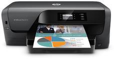 HP OfficeJet Pro 8210 patron