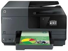 HP Officejet Pro 8616 e-All-in-One patron