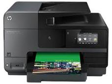 HP Officejet Pro 8660 e-All-in-One patron