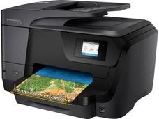 HP OfficeJet Pro 8710 All-in-One patron