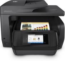 HP OfficeJet Pro 8725 All-in-One patron