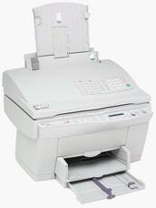 HP Officejet R80 patron