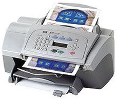 HP Officejet V30 patron